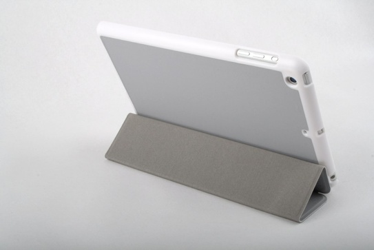 Pomologic Awake cover för ipad mini retina - Grå