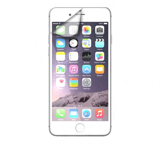 Xqisit ScreenProtector för iPhone 6 - 3 Pack