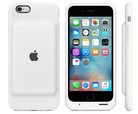 Apple iPhone 6s Smart Battery Case - White
