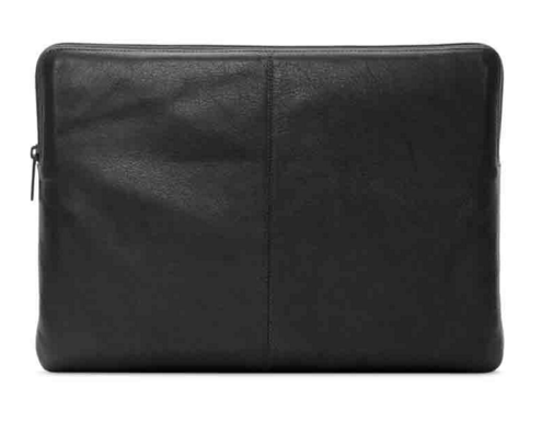 Decoded - Leather Slim Sleeve 12""