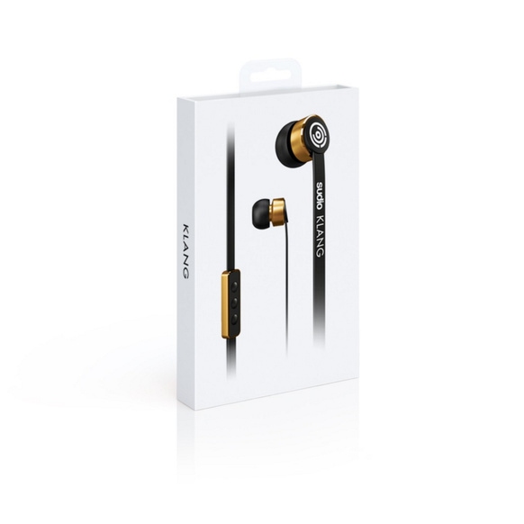 Sudio - Klang Wired Earphones