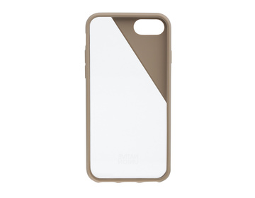 Native Union CLIC Crystal till iPhone 7 Plus - Taupe