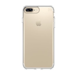 Speck Presidio Clear for iPhone 7 - Clear