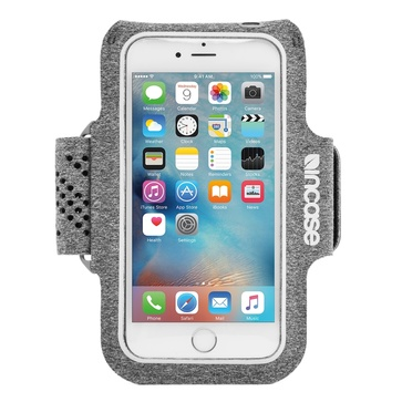 Incase Active Armband for iPhone 6/6s/7 - Heather Gray