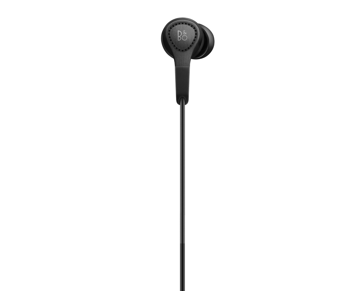 B&O BeoPlay H3 In-ear headset - Black
