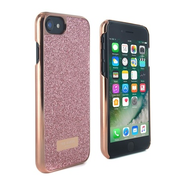 Ted Baker - Hard Shell for iPhone 7 - Syd - Window Box