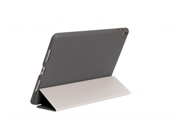 "Pomologic - Book Case för iPad Air 2 / iPad Pro 9,7"" - Grå"