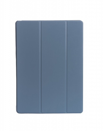"Pomologic - Book Case för iPad Pro 12,9"" - Marinblå"
