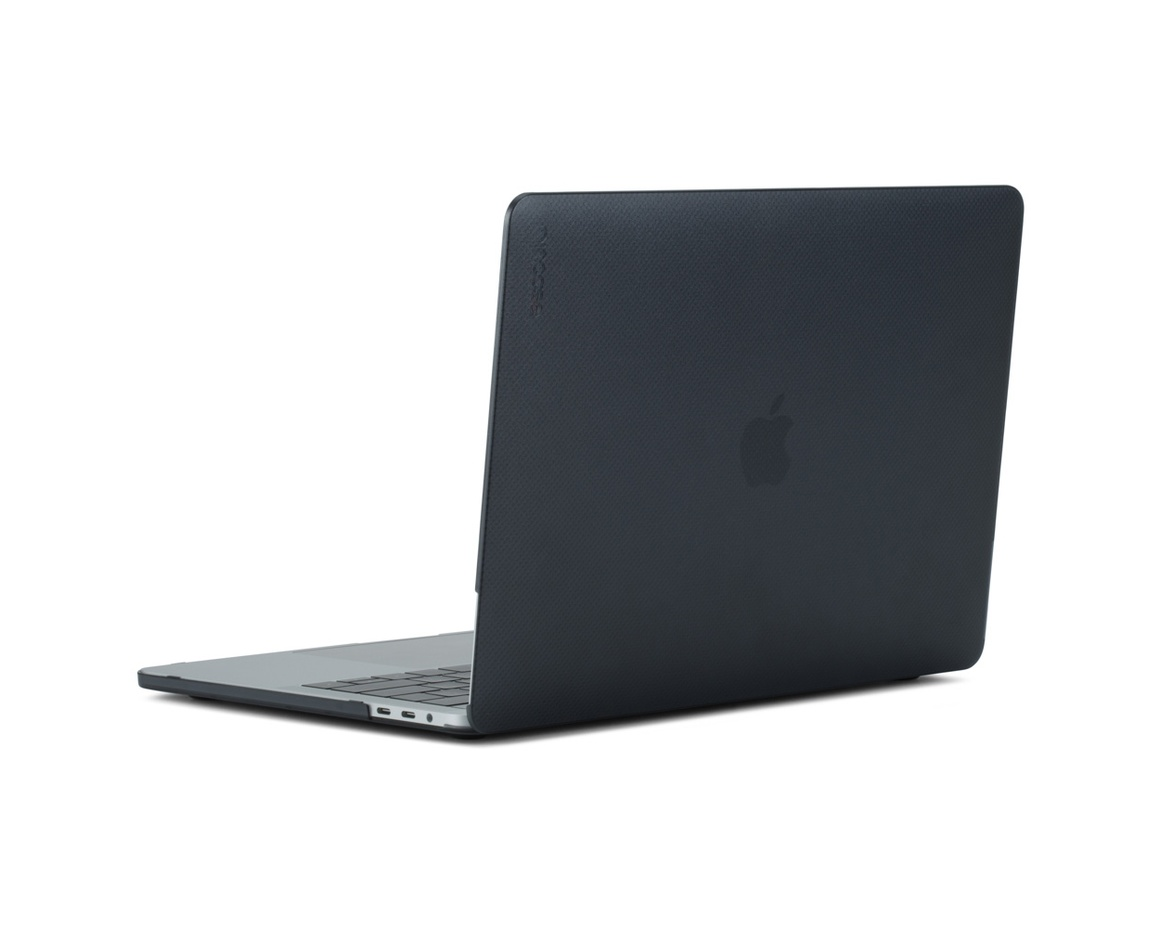 "Incase Hardshell Case för  Macbook Pro 13"" Touch Bar Dots - Black Frost"