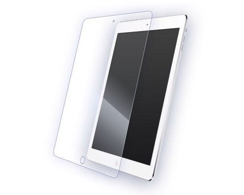 Pomologic - Clear Tempered Glass Screen Protector iPad Mini