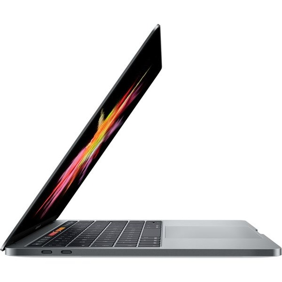 "Macbook Pro 13"" Med Touch Bar 2017"