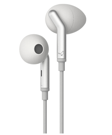 Libratone Q Adapt In-Ear Lightning Cloudy White