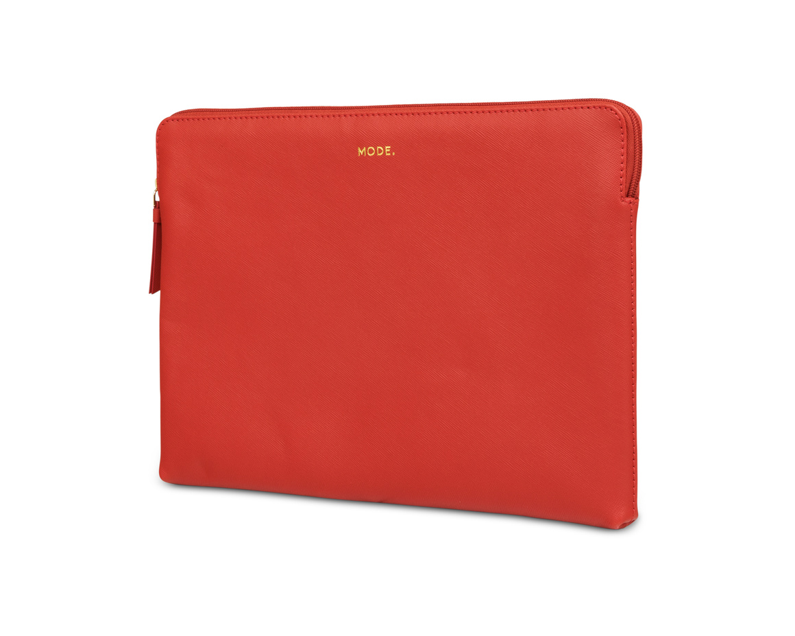 "dbramante Paris för MacBook Pro 13"" 2016 - Red lava"