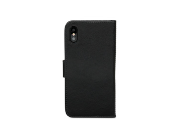 iPhone X Wallet Lynge, Black