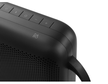 B&O BeoPlay P6 Black