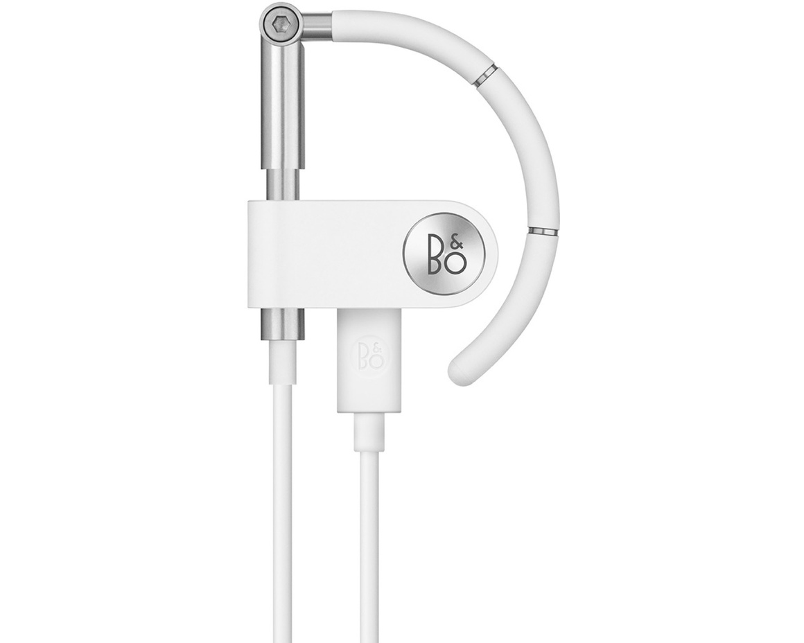 B&O BeoPlay Earset White BT headset