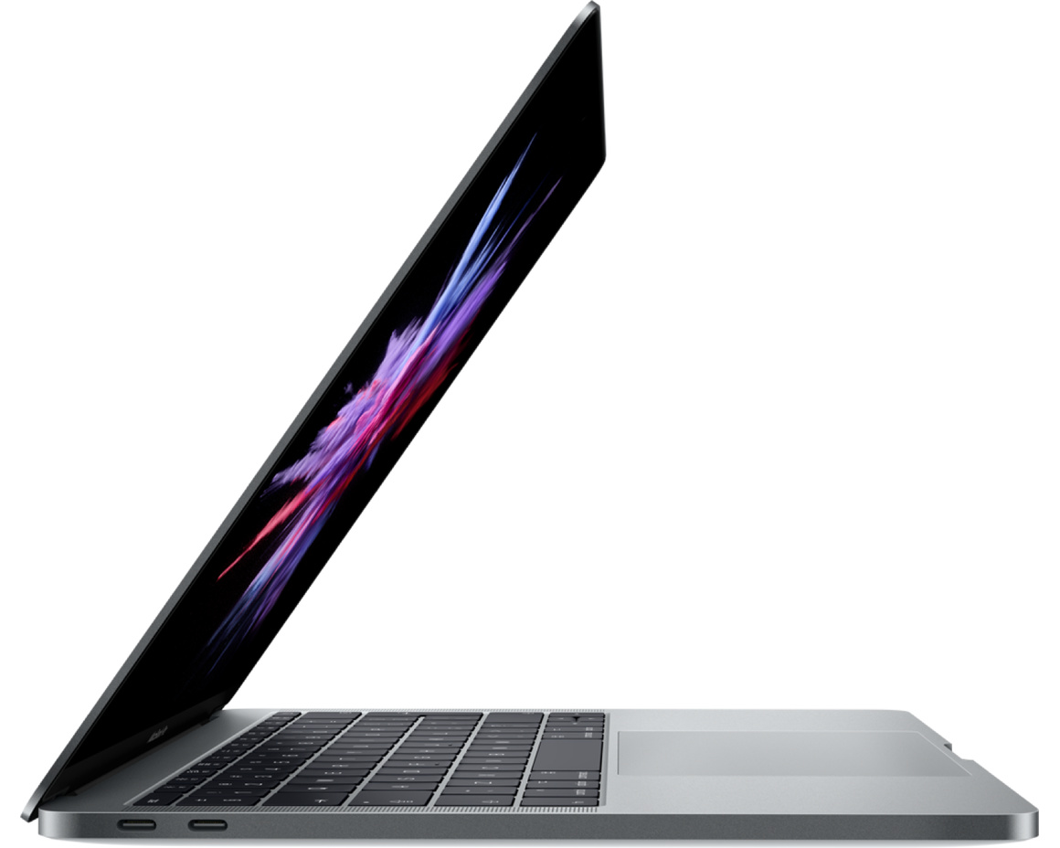 MacBook Pro 13 utan Touch Bar