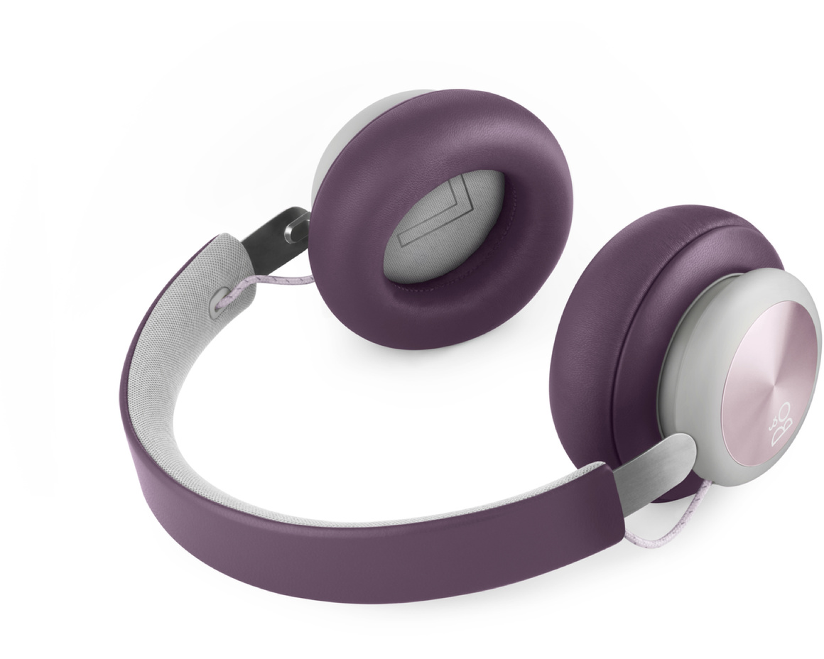 B&O Beoplay H4, BT headset - Violet