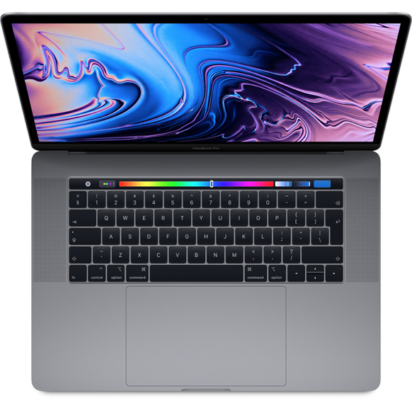 "MacBook Pro 13"" med Touch Bar 2018"