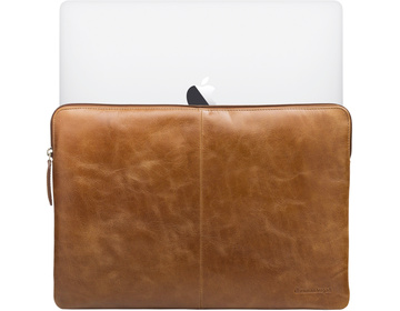 "dbramante Rungsted för MacBook Pro Retina 15"" - Dark tan"
