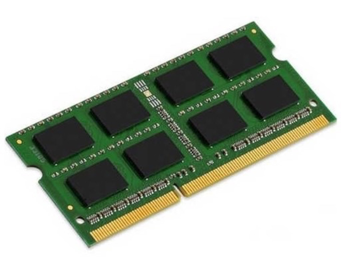 Kingston SODIMM - 16GB Module - DDR4 2400MHz