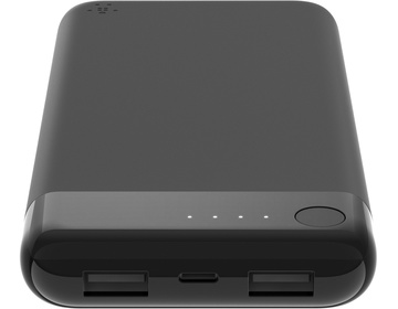 Belkin iPhone Battery Pack med Lightning kontakt 5000mAH Svart