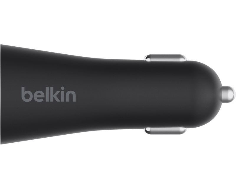 Belkin 27W USB-C Billaddare Fast Charging iPhone, iPad, MacBook