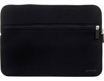 Dbramante1928 Neoprene Sleeve för Macbook Pro Retina/Air 13 - Svart
