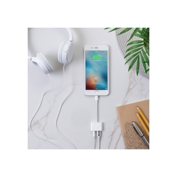 Belkin 3.5 mm Audio + Charge RockStar™