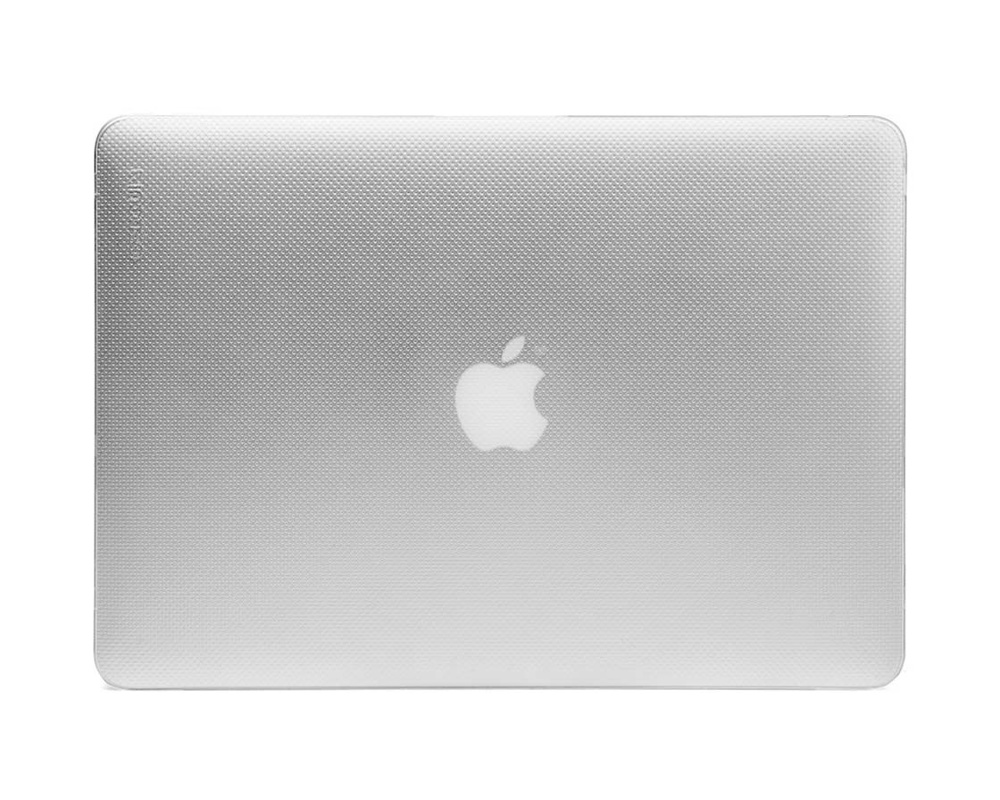 "Incase Hardshell Case for 13"" MacBook Air Retina (USB-C) Dots – Clear"