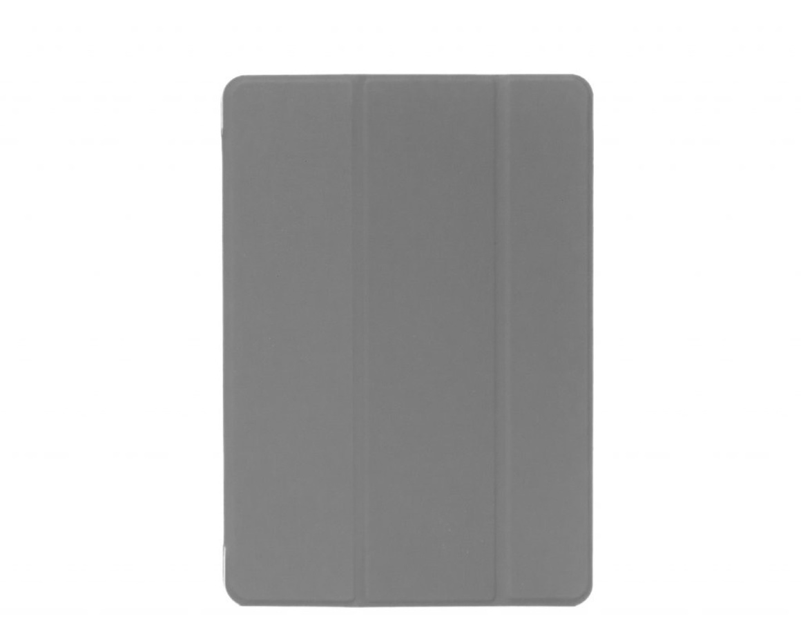 Pomologic - Book Case för iPad Pro 12,9 3rd Gen Grå