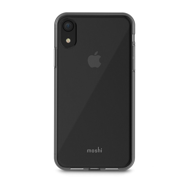 Moshi - Vitros Crystal för iPhone XR Clear