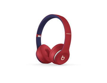 Beats Solo3 Wireless On-Ear Headphones - Beats Club Collection