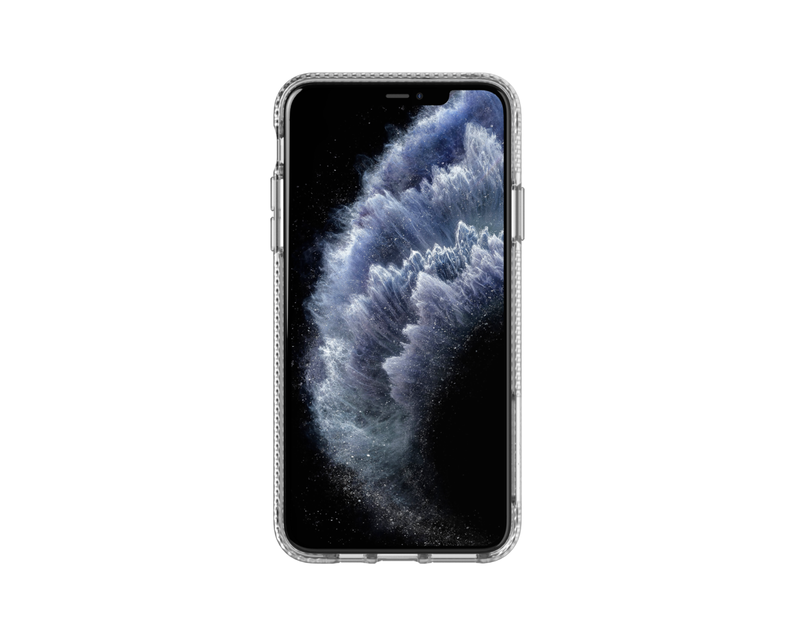 Tech21 Pure Clear for iPhone 11 - Clear