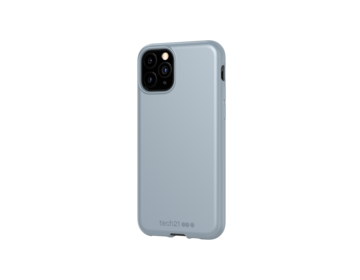 Tech21 Studio Color for iPhone 11 Pro - Pewter
