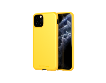Tech21 Studio Color for iPhone 11 Pro - Yellow