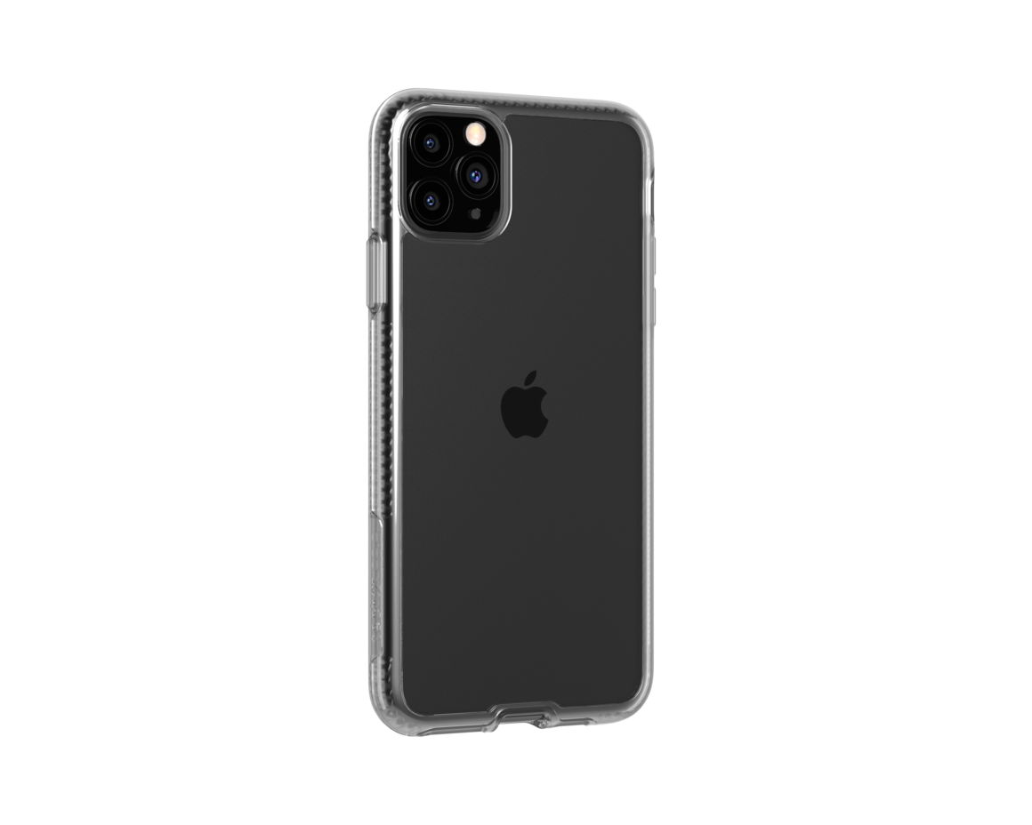 Tech21 Pure Clear for iPhone 11 Pro Max - Clear