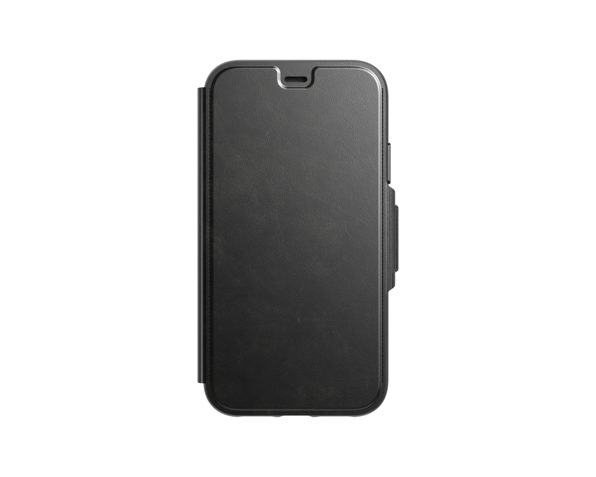 Tech21 Evo Wallet for iPhone 11 - Black