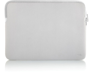 "Trunk Sleeve för Macbook Air/Pro Retina 13"" - Silver"