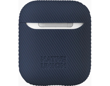 Native Union Curve Case för Airpods Navy