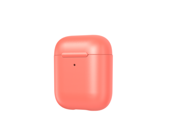 Tech21 Studio Color for Airpods Coral