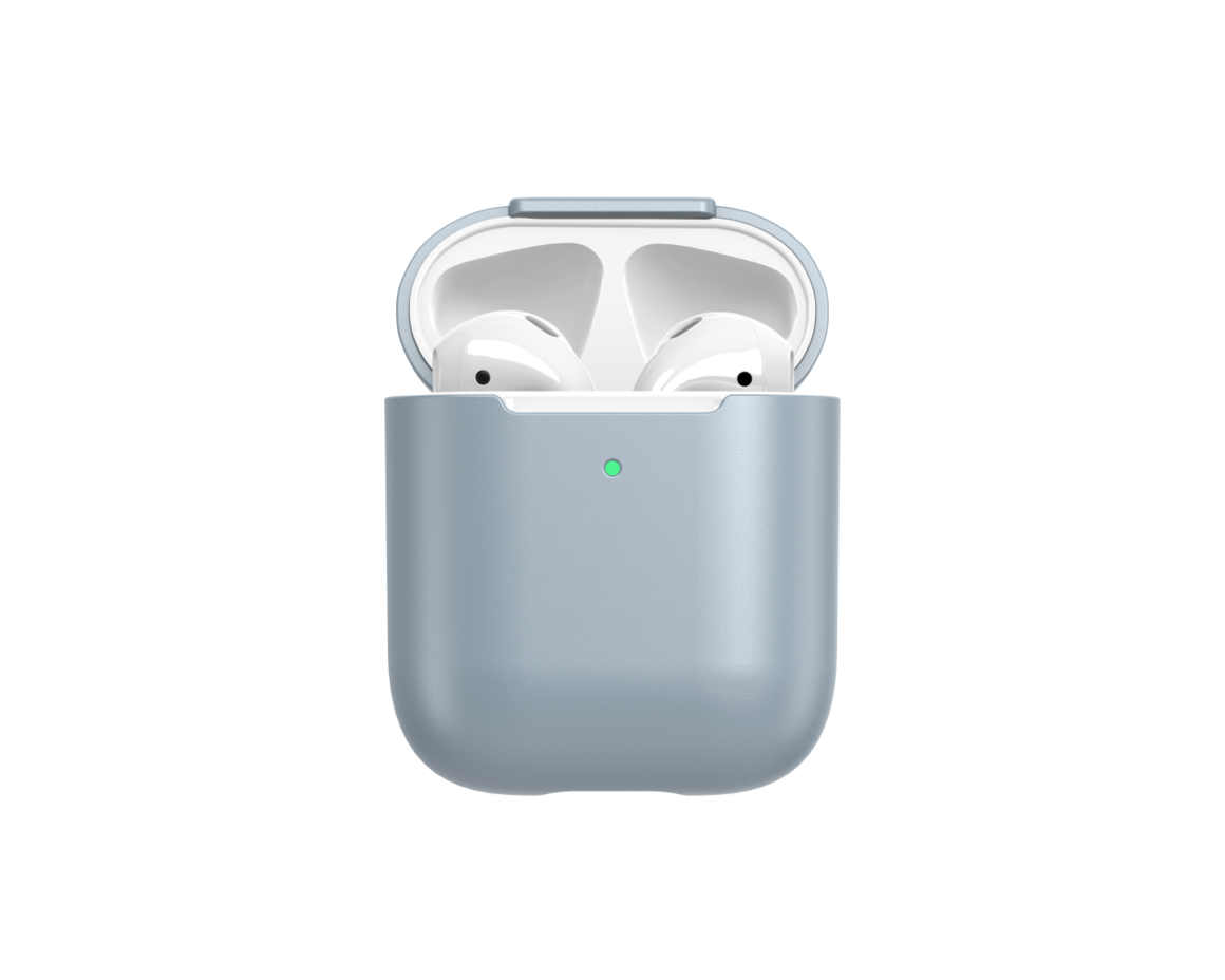 Tech21 Studio Color for Airpods Pewter