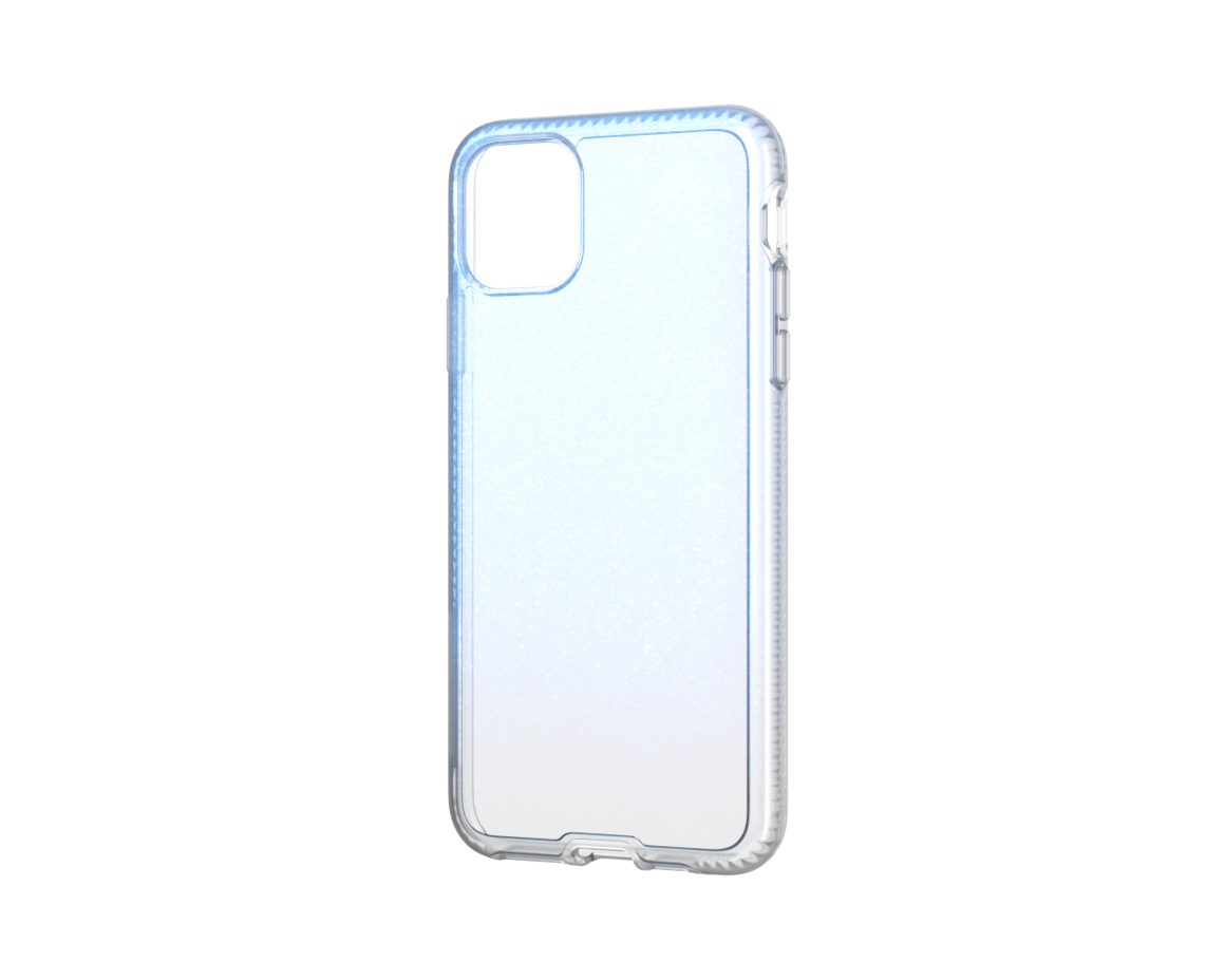 Tech21 Pure Shimmer for iPhone 11 Pro Max