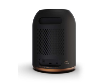 Jays s-Living One Multiroom speaker Graphite Svart