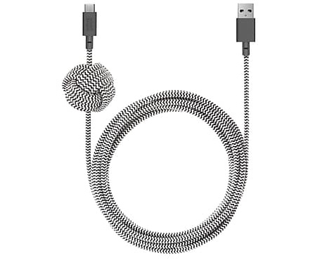 Native Union Night Cable USB-A - USB-C 3m