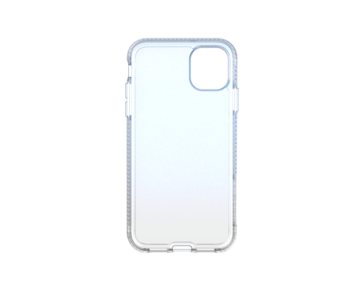 Tech21 Pure Shimmer for iPhone 11 -