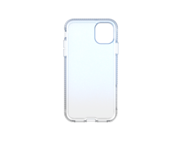 Tech21 Pure Shimmer for iPhone 11 - Blue