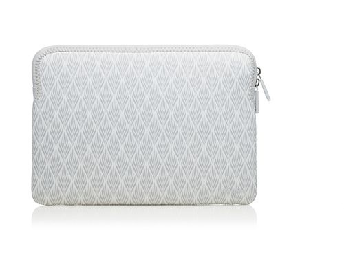 "Trunk Sleeve för Macbook Air/Pro 13"" (2016-2019) - Silver"