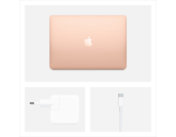 MacBook Air 13 (2020) i5 1.1GHz/8GB/512GB - Guld