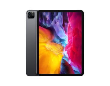 Apple iPad Pro 11 (2020) Wi-Fi 128GB - Rymdgrå
